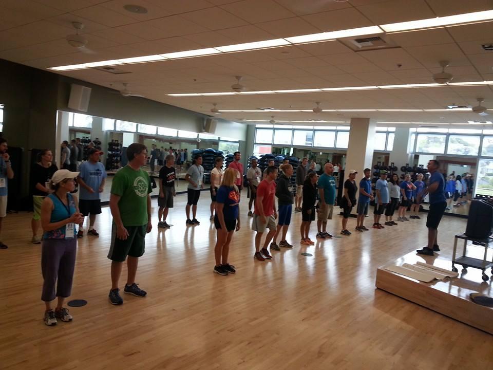 California PE Workshop 2019 | San Luis Obispo, CA